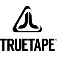 Logo TrueTape, Taping, Partner Challenge Women Virtual Run