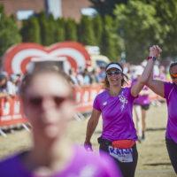 Challenge Women, Frauenlauf